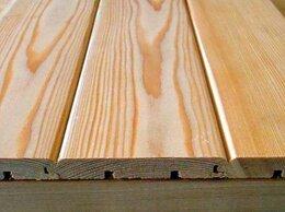 Пиломатериалы - Вагонка штиль из лиственницы Экстра 14*96) 4м, 0