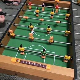 Игровые столы - Настольный футбол Partida, 0