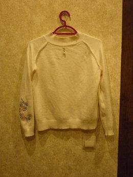 Свитеры и кардиганы - свитер 44-46, 0