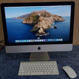 """Моноблоки - Моноблок Apple iMac 21.5"""", 0"""