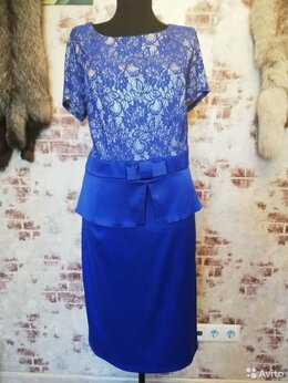 Платья - Платье нарядное, 0