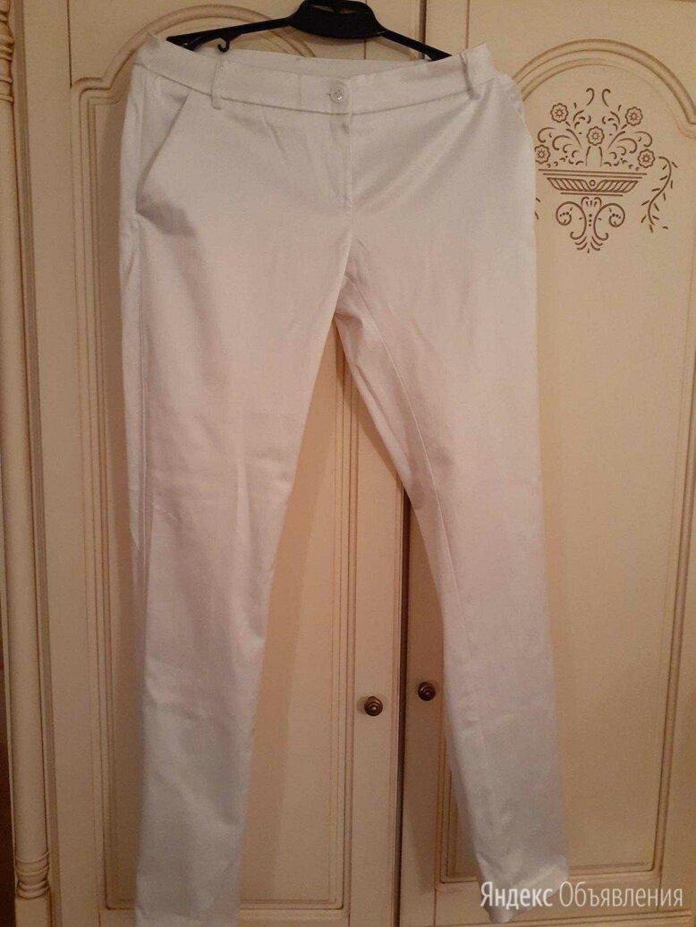 Итальянские брюки атласные по цене 2700₽ - Брюки, фото 0