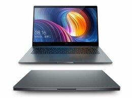 Ноутбуки - Ноутбук Xiaomi Mi Notebook Pro 15.6, 0