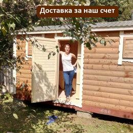Готовые строения - Готовая баня 5 на 2,25 метров, 0