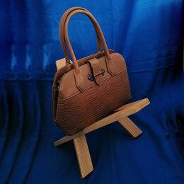 Мебель для учреждений - Подставка для сумки в ресторан, 0