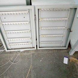 Мебель для учреждений - Шкаф навесной для ключей, 0