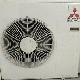 Кондиционеры - Кондиционер Mitsubishi Electric MSZ-GA60VA - 60 м², 0