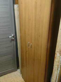 Мебель для учреждений - Шкаф офисный для одежды , 0