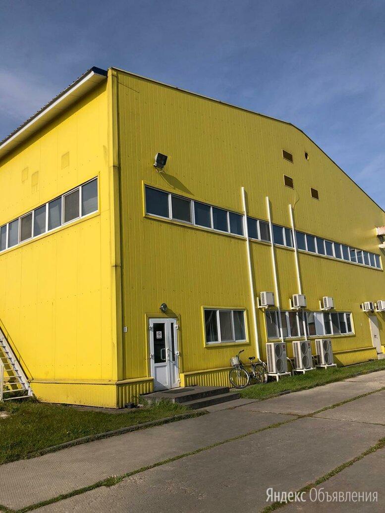 Разнорабочие на производство (вахта в Московской области) - Разнорабочие, фото 0