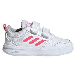Кроссовки и кеды - Кроссовки детские adidas белые, новые, 27 размер., 0