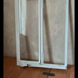 Аксессуары и запчасти - Полка для холодильника Samsung раздвижная новая, 0