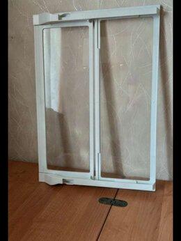 Холодильники - Полка для холодильника Samsung раздвижная новая, 0