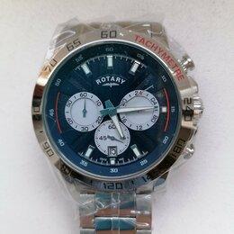 Наручные часы - Часы мужские кварцевые Rotary (Великобритания), 0
