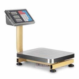 Напольные весы - Напольные весы Foodatlas ВТН-60 (60кг/10гр), 0