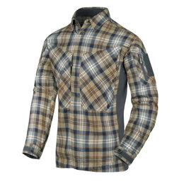 Рубашки - Рубашка Helikon MBDU Flannel Shirt, 0