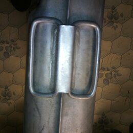 Канистры - Канистра плоская 30 литров, 0