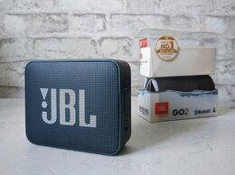 Портативная акустика - Колонка JBL GO 2, 0