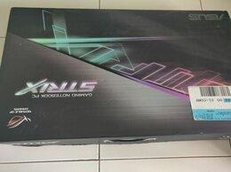 Ноутбуки - Игровой ноутбук asus gl702vs, 0