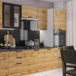 """Мебель для кухни - Кухня """"Дакота"""" ЛДСП на заказ от производителя, 0"""