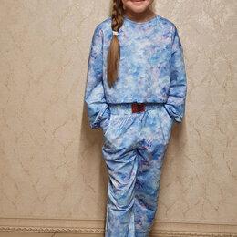 Комплекты и форма - Спортивный костюм для девочек, 0