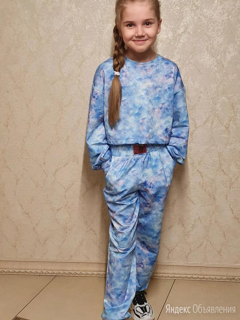 Спортивный костюм для девочек по цене 1800₽ - Комплекты и форма, фото 0