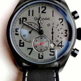 Наручные часы - Часы Gigandet (Германия), 0