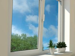 Окна - Пластиковое окно от производителя, 0