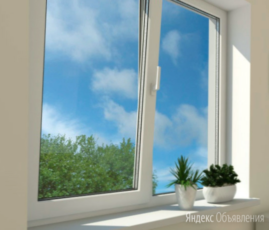 Пластиковое окно от производителя по цене 9056₽ - Окна, фото 0