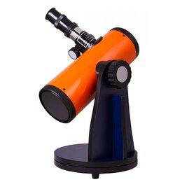 Телескопы - Телескоп Levenhuk LabZZ D1, 0