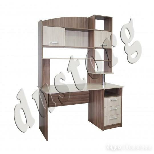 Компьютерный стол Престиж-9 новый в коробке бесплатно привезу  по цене 8600₽ - Компьютерные и письменные столы, фото 0