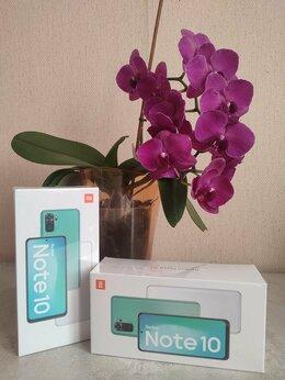 Мобильные телефоны - Xiaomi Redmi note 10( новый/ гарантия), 0