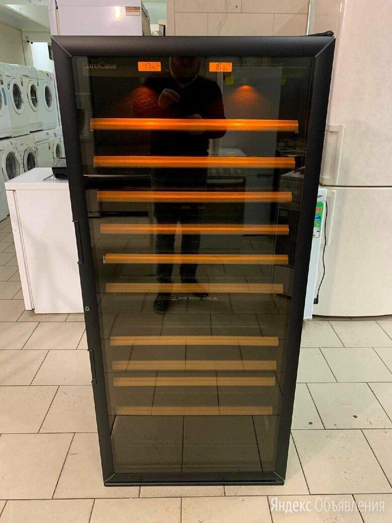 Винный шкаф EuroCave S.183 по цене 100000₽ - Винные шкафы, фото 0