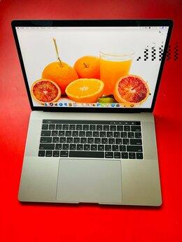 Ноутбуки - Новый MacBook Pro 15 Retina Touch Bar, 0