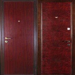Входные двери - Стальные двери решётки гаражные ворота, 0
