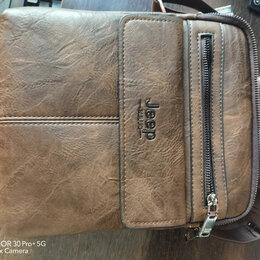 Дорожные и спортивные сумки - Сумка на плечо, 0
