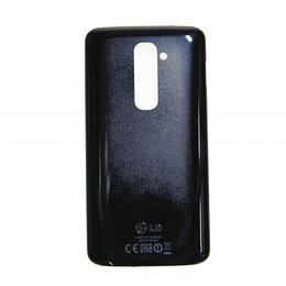 Корпусные детали - Задняя крышка АКБ для LG G2 D802, 0