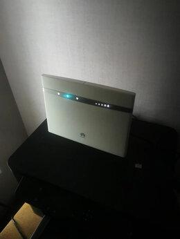 Проводные роутеры и коммутаторы - Huawei b525s 65a, 0