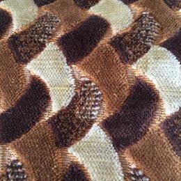 Пледы и покрывала - Покрывало и накидки на кресла (2шт.), 0
