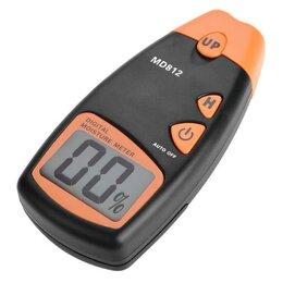 Метеостанции, термометры, барометры - Влагомер цифровой (00812), 0