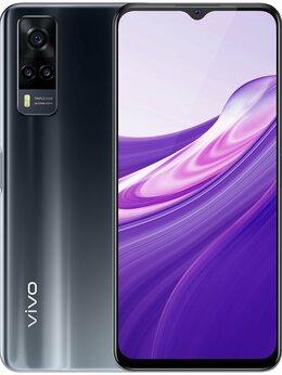 Мобильные телефоны - vivo Y31,  асфальт, 0