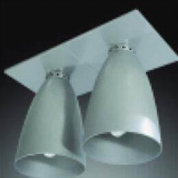 Встраиваемые светильники - Карданный светильник, 0