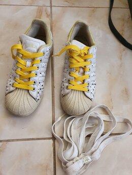 Кроссовки и кеды - Кроссовки Adidas оригинал 22 см , 0