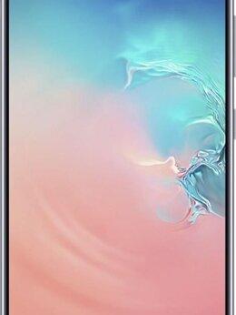 Мобильные телефоны - Samsung Galaxy S10 Lite 6/128gb Prism White…, 0