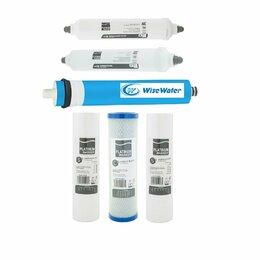 Фильтры для воды и комплектующие - Картриджи для Platinum Wasser Ultra 6 M комплект на второй год, 0