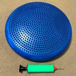 Балансировочные тренажеры - Подушка балансировочная, 0