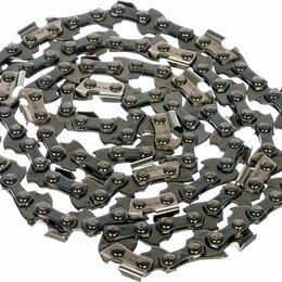 Электро- и бензопилы цепные - цепь  для бензопилы 3/8*1.3*50  Валекс, 0