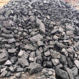 Топливные материалы - Уголь ДПК, 0