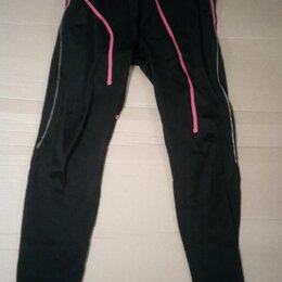 Брюки - Женские спортивные штаны Asics, 0