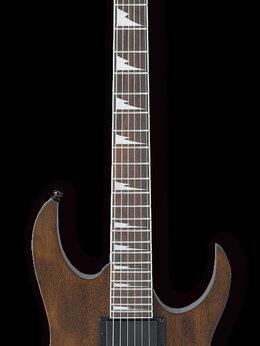 Электрогитары и бас-гитары - Электрогитара IBANEZ GRG121DX-WNF, 0