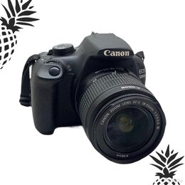 Фотоаппараты - Фотоаппарат Canоn ЕОS 1200D, 0